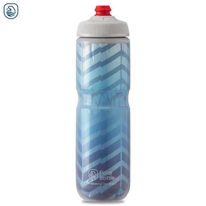ポラー 保冷ボトル ブレークアウェイ BOLT 24oz
