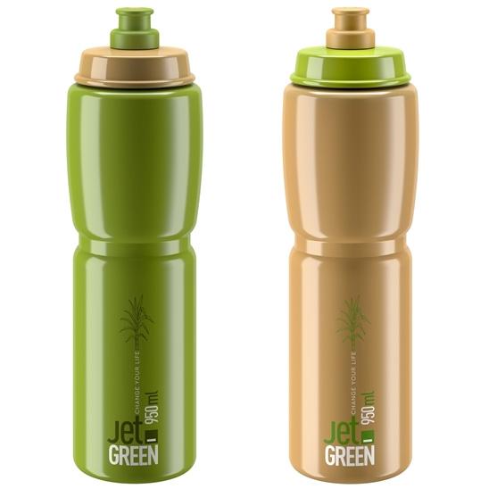 【特急】エリート JET GREEN ボトル 950ml ELITE