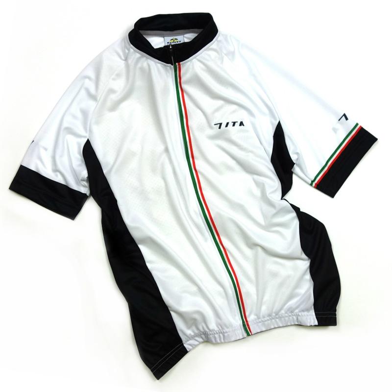 セブンイタリア Neo Cobra Jersey ホワイト