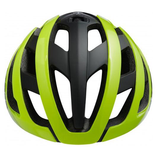 【SALE】シマノレイザー ジェネシス AF アジアンフィット フラッシュイエロー ヘルメット LAZER レーザー 20200701