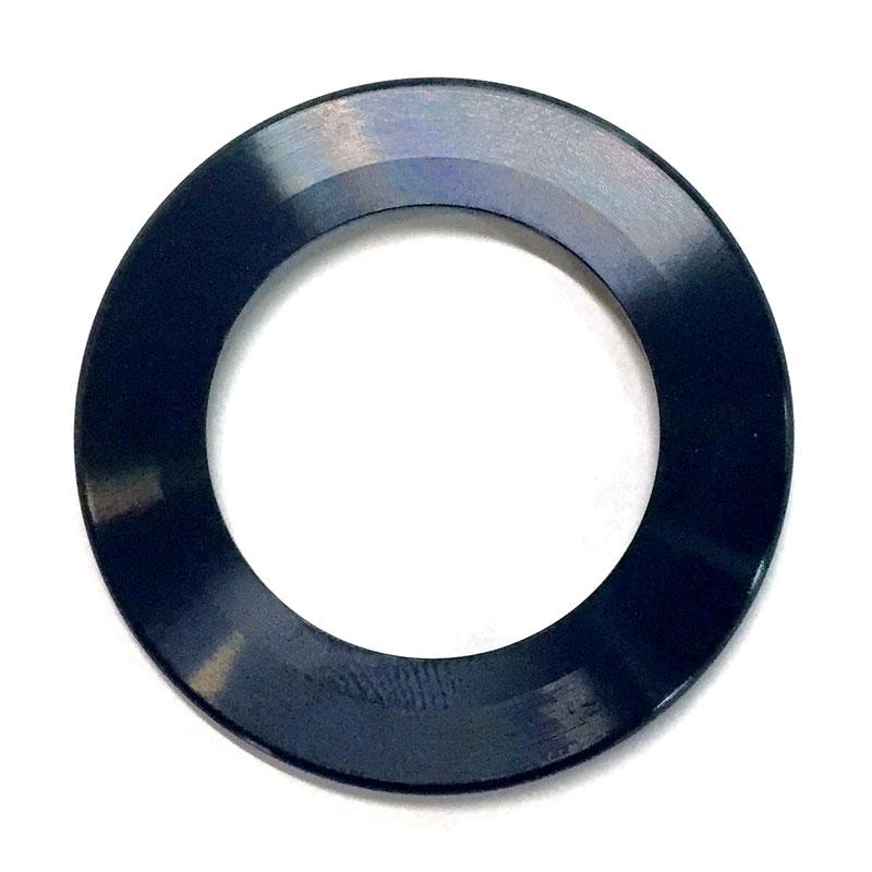 【特急】【M便】ベネフィット 超薄型アルミ製トップカバー 1-1/8インチ(ヘッドパーツ用)
