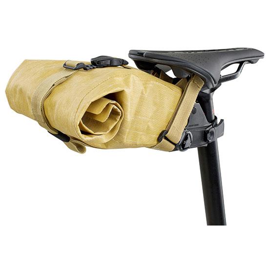 イーボック シートパック BOA Lサイズ 3L ローム サドルバッグ