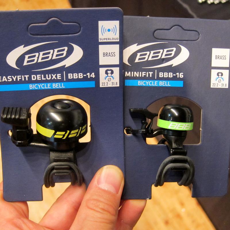 BBB ミニフィット BBB-16 ベル