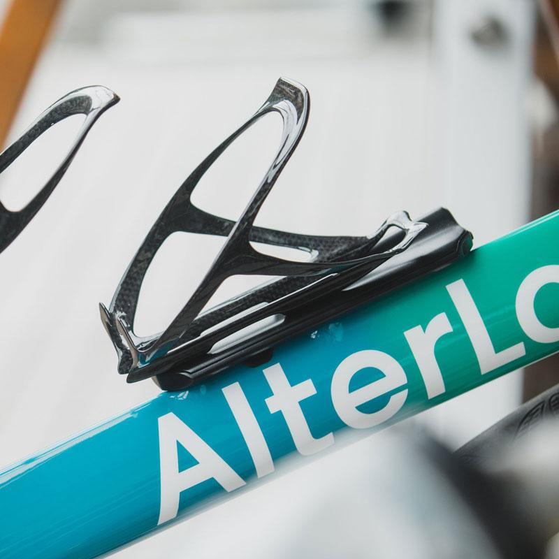 オルターロック 第2世代 愛車を見守るサイクルガード アラーム、GPS通信機能搭載