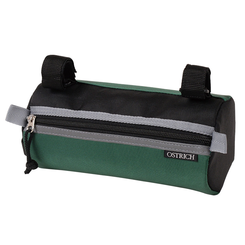 オーストリッチ POTARIフロントバッグ ライト グリーン OSTRICH