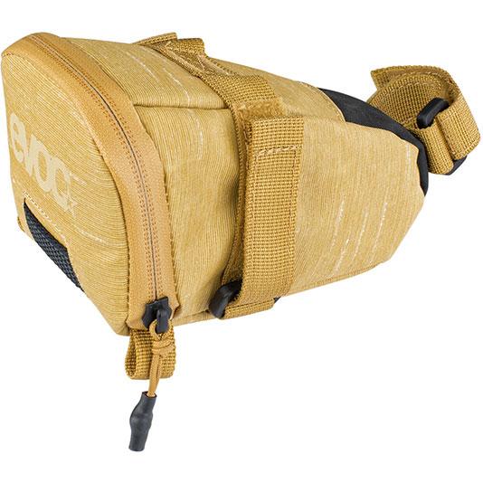 イーボック シートバッグ ツアー Mサイズ 0.7L ローム サドルバッグ