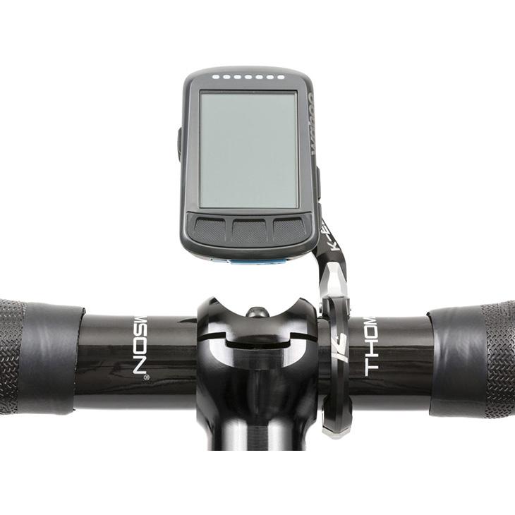【特急】K-Edge WAHOO BOLT RACE マウント 31.8mm (K13-1600R-31.8-BLK)