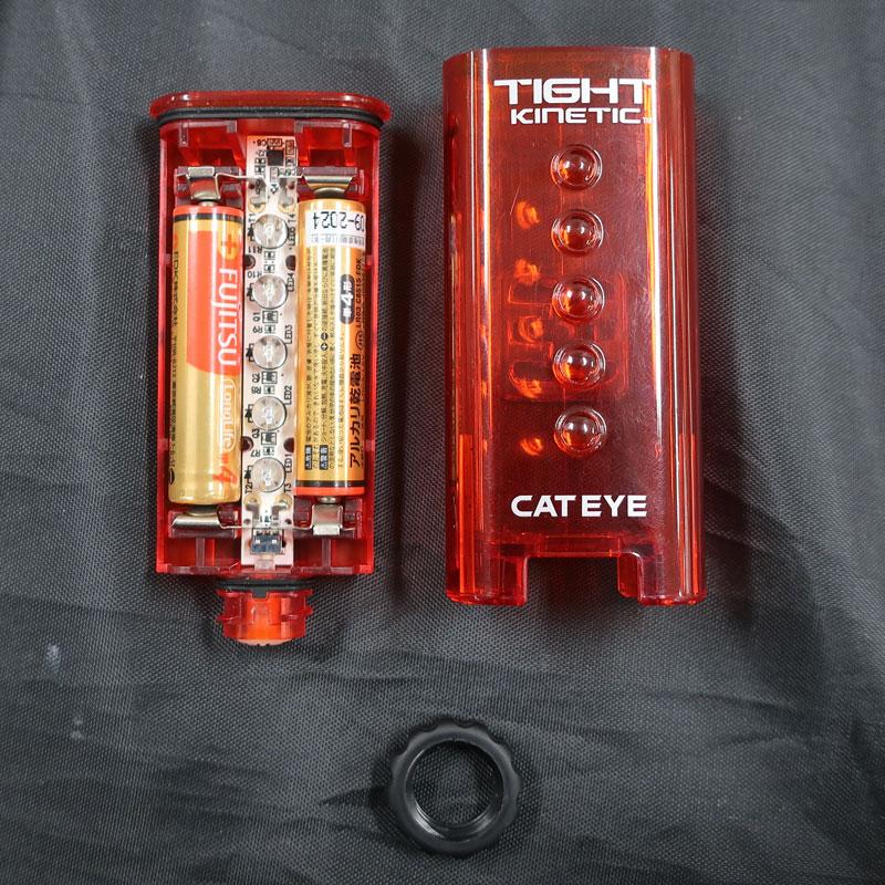 【特急】キャットアイ TL-LD180-R タイト TIGHT テールライト