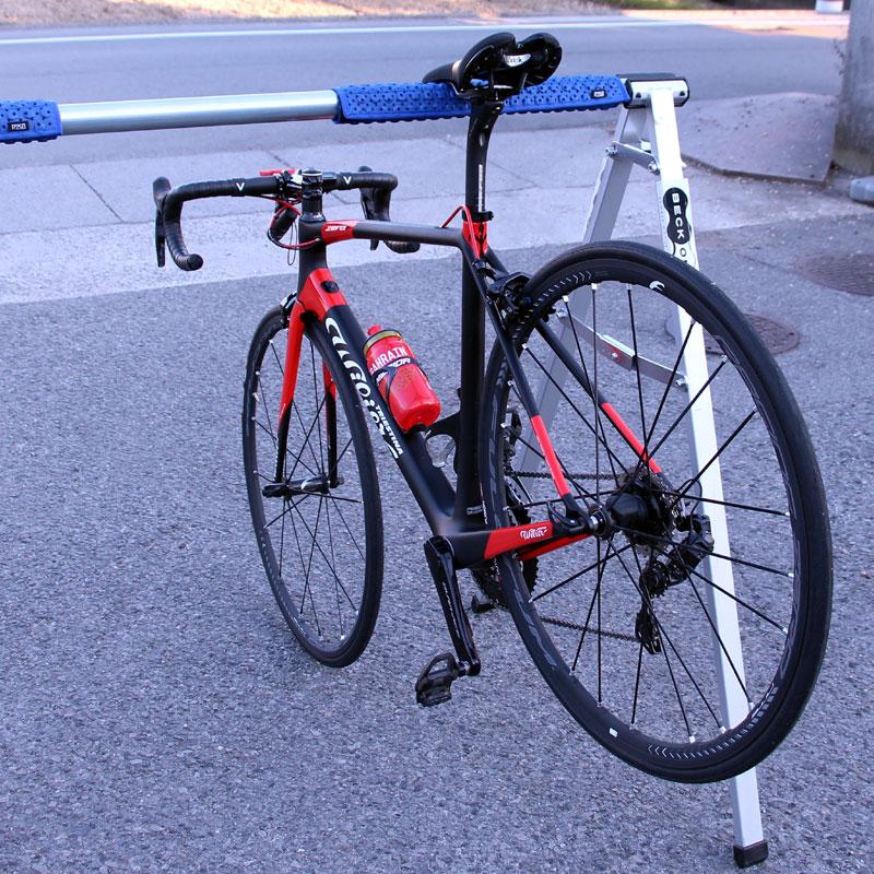 【特急】【SALE】R250 バイクスタンドパッド