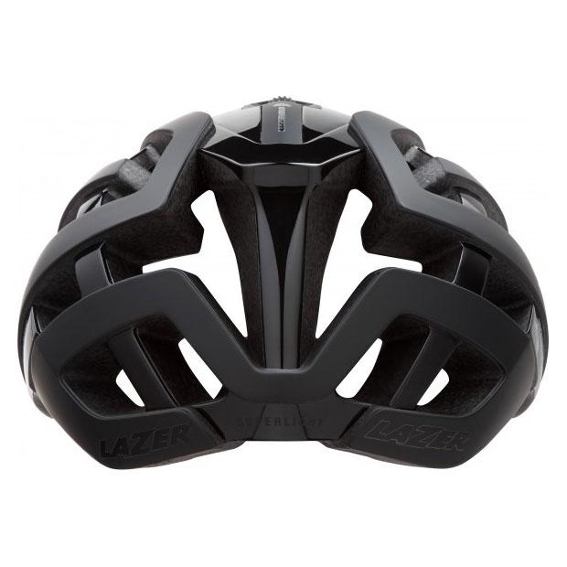 【SALE】シマノレイザー ジェネシス AF アジアンフィット ブラック ヘルメット LAZER レーザー 20200701