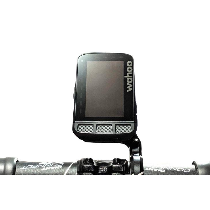 【特急】K-Edge WAHOO ROAM AERO RACE マウント 31.8mm (K13-1605A-31.8-BLK)