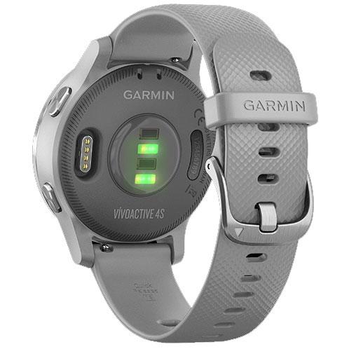 ガーミン vivoactive 4S GPSスマートウォッチ