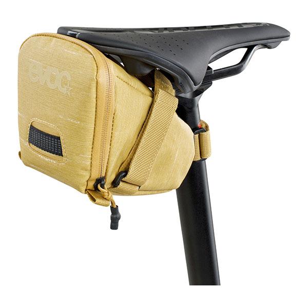 イーボック シートバッグ ツアー Lサイズ 1L ローム サドルバッグ