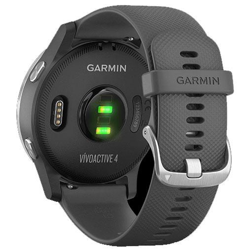 ガーミン vivoactive 4 GPSスマートウォッチ