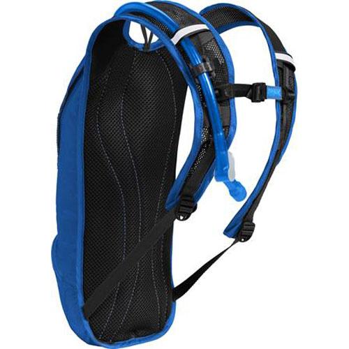 キャメルバック クラシック レーシング ラピスブルー/アトミックブルー ハイドレーションバッグ