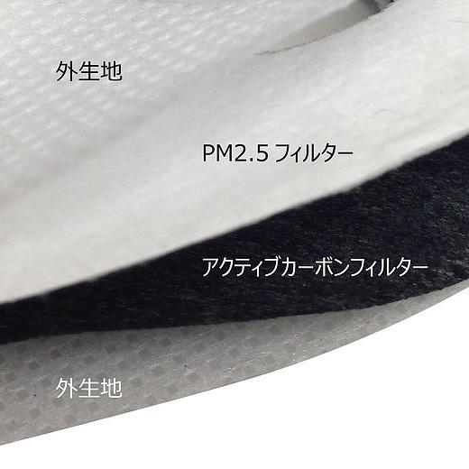 【特急】POiデザイン ツアーマスク ブラック