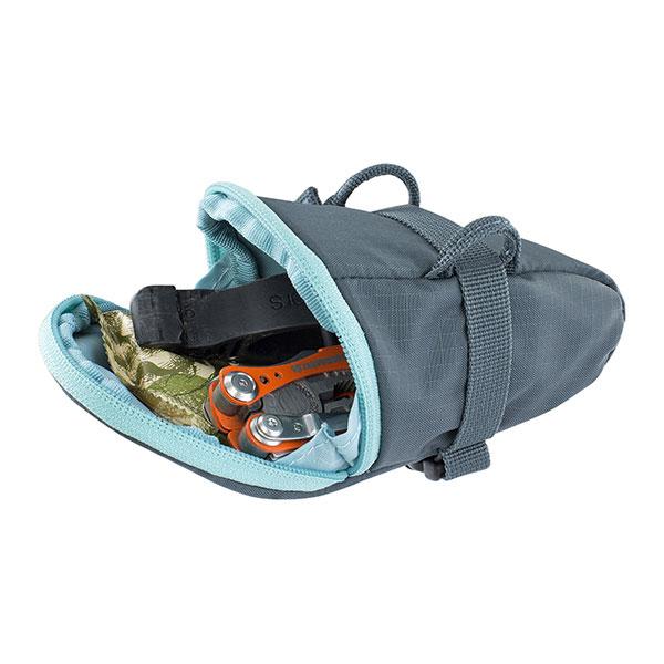 イーボック シートバッグ Sサイズ 0.3L スレート サドルバッグ