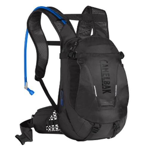 キャメルバック スカイライン10LR ブラック ハイドレーションバッグ