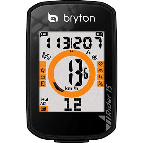 【特急】【SALE】ブライトン Rider15E (本体のみ) GPS