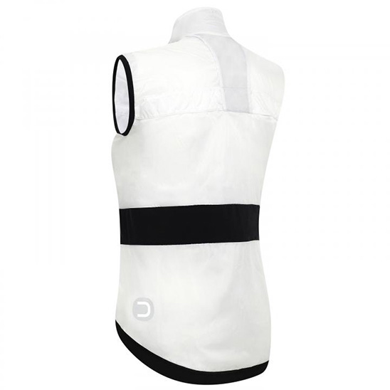 【特急】ドットアウト レディース Tempo Vest 480.チェリー