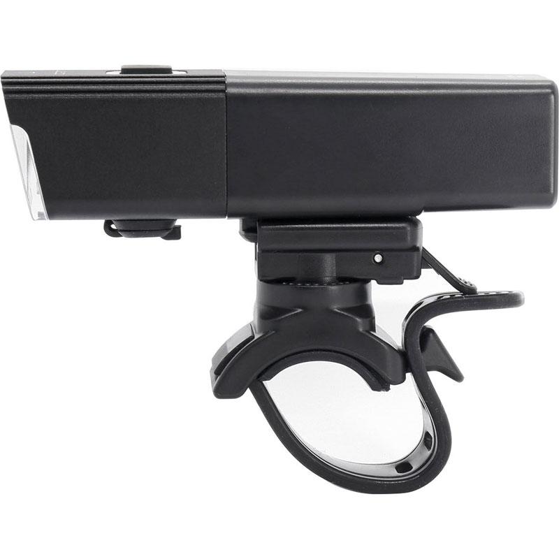 【特急】ガシロン V10L-800 ヘッドライト USB充電
