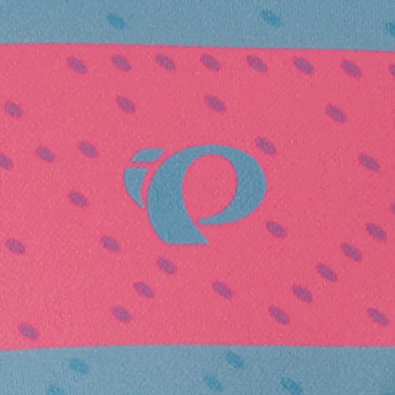 パールイズミ 【W7455-BL】プリント ジャージ (15℃対応) 29.スプラッシュ レディース