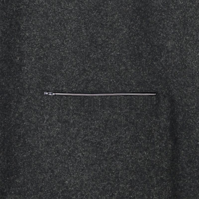 カペルミュール Polartec コンビジャケット Neoshell×Pontetorto