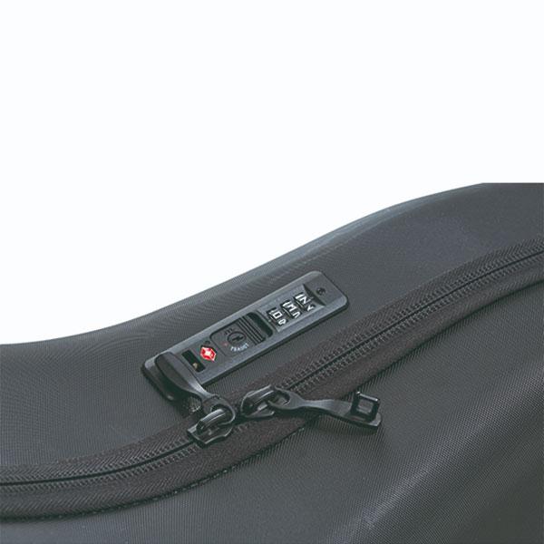 イーボック ロードバイクバッグプロ ブラック ONE 300L