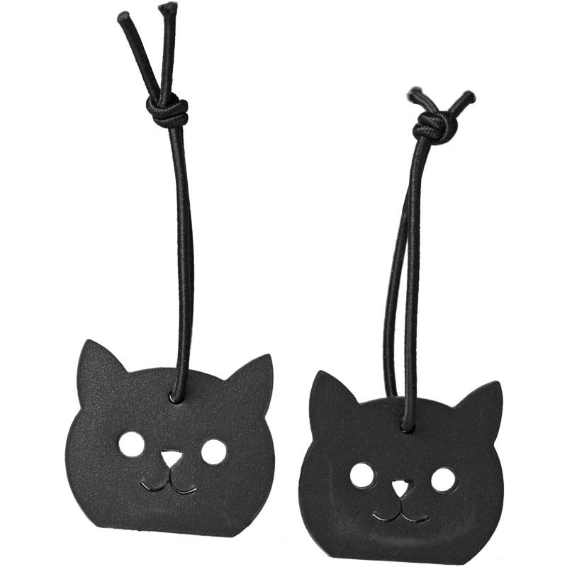 【特急】【M便】R250 ポケマル 黒猫ダミーローター 2個セット