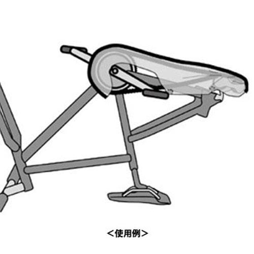 【M便】マルト チェーンカバー RS-C750