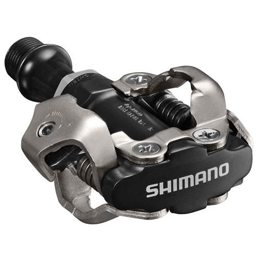 【SALE】シマノ PD-M540 SPDペダル ブラック