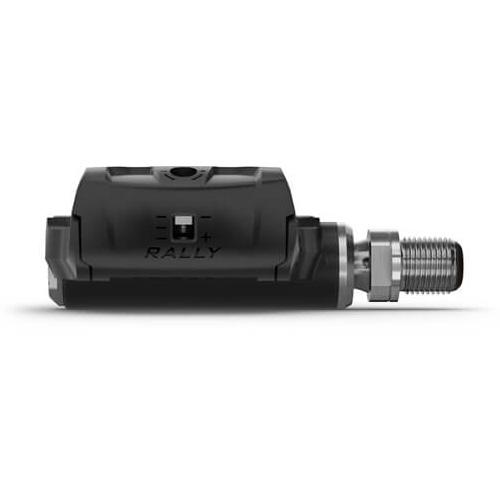 ガーミン ラリー RS100 SPD-SL対応(010-02388-23) 左右ペダル型パワーメーター ペダル GARMIN