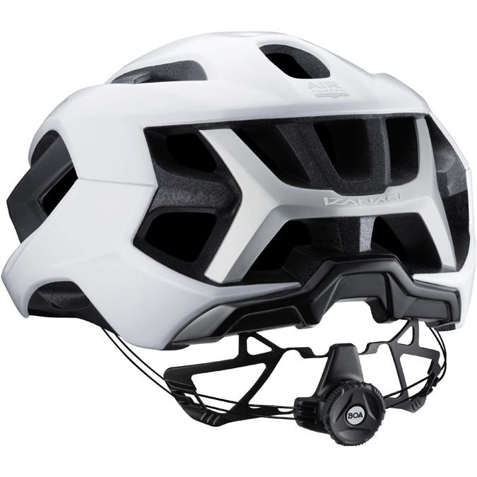 OGKカブト イザナギ(IZANAGI) グレーイエロー ヘルメット