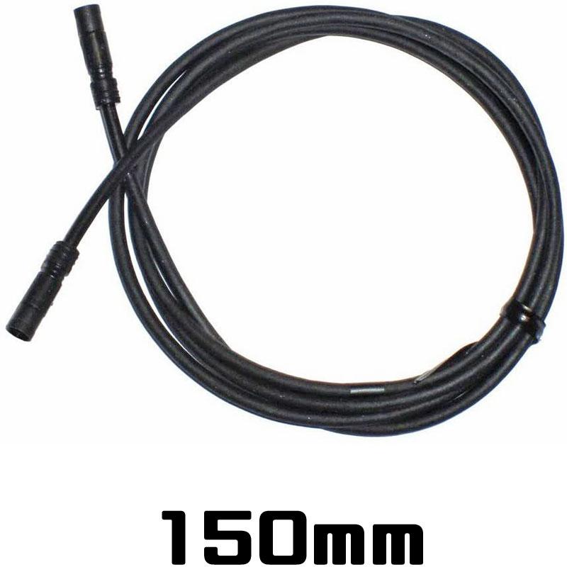 【特急】シマノ DI2 エレクトリックケーブル EW-SD50 150mm