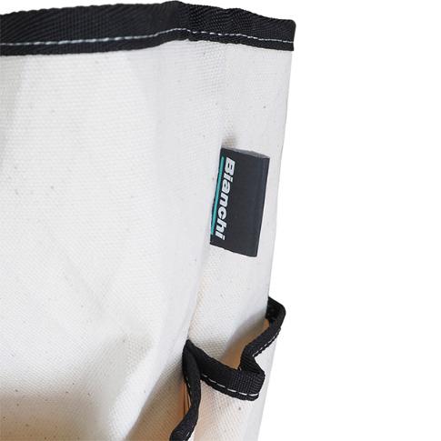 ビアンキ トートバック ホワイト (JP183S3301WH000)