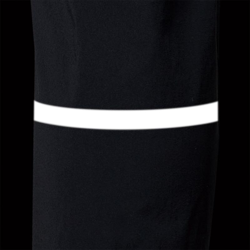【特急】パールイズミ 【249-3DR】ストレッチ コミューター パンツ 1.ブラック