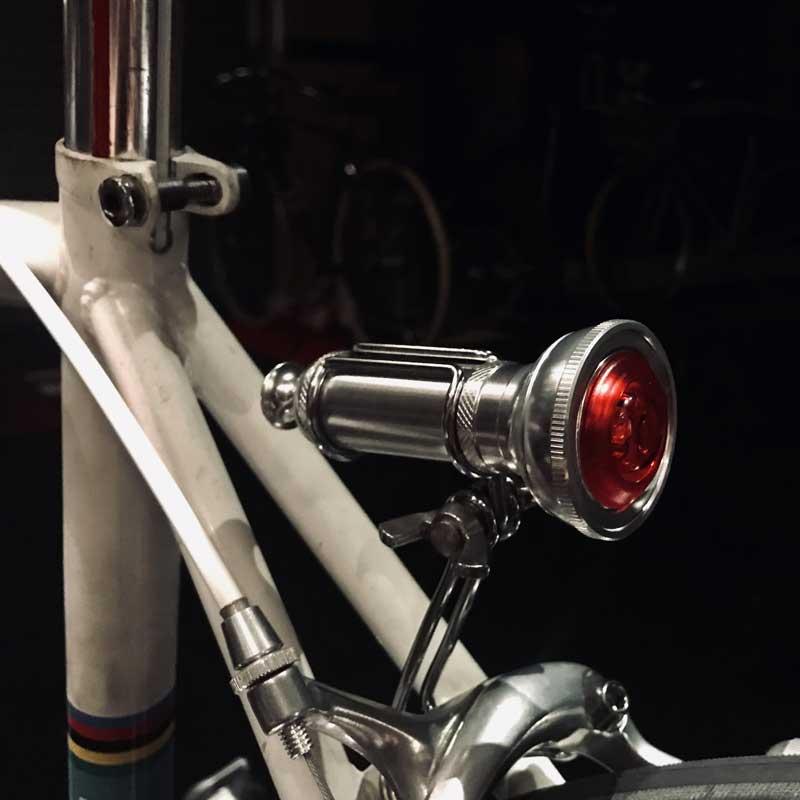 【特急】キーレイ ビンテージライト V2 リア LED KiLEY
