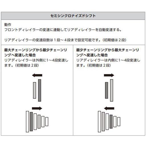 シマノ XT DI2 BM-DN100-S バッテリーマウント 外装用ショートサイズ(取付ボルト=10mm仕様) Bluetooth対応