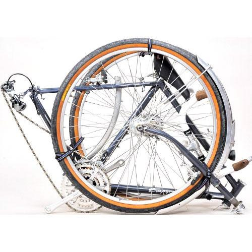 オーストリッチ R-420 輪行袋 ランドナー用