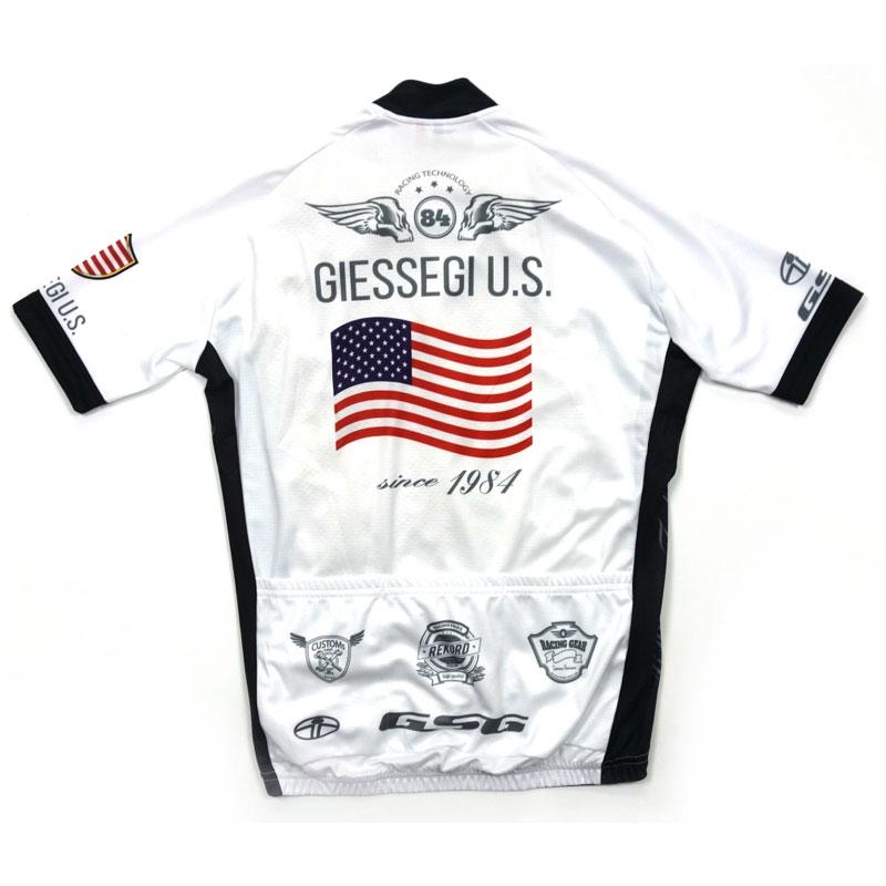 GSG National Jersey U.S.