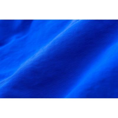 レリック ナイロンショートパンツ ブルー