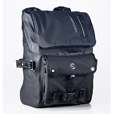 シャワーズパス TRANSIT WP BACKPACK