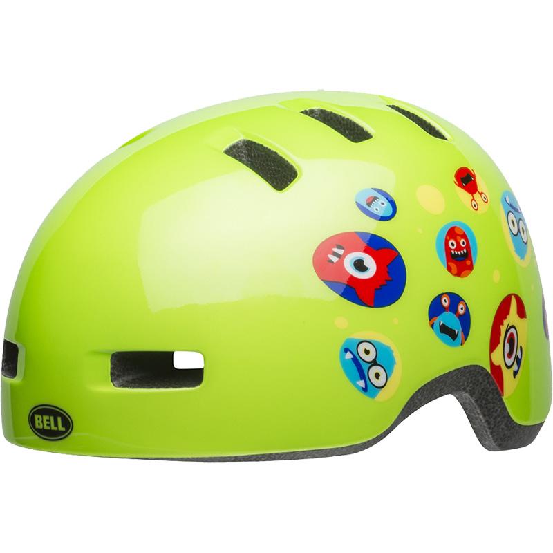 ベル リルリッパー グリーンモンスターズ ヘルメット