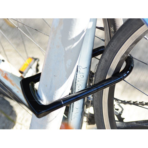 オルトレ BI5 U-Lock ラージサイズ ブラック