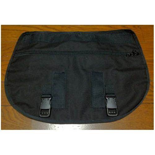 Filter Bromptonフロントバッグ用フラップ マルチカム