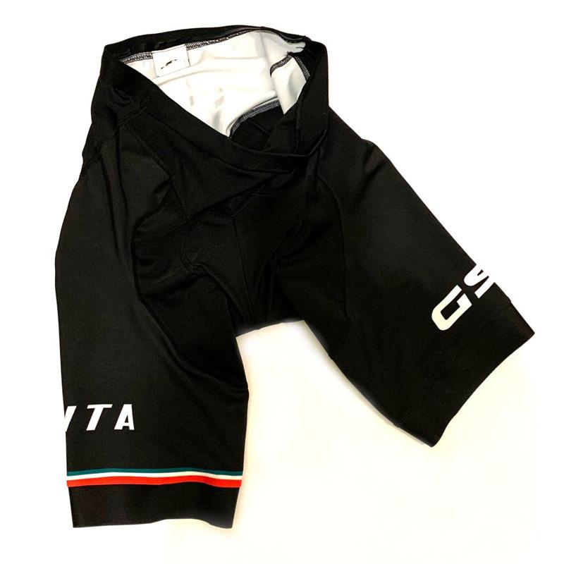 セブンイタリア Neo Cobra II Shorts ブラック/ホワイト