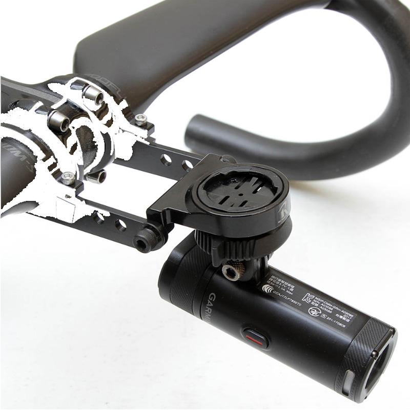 レックマウント 400-GMUT 400規格 下部アダプター ガーミン フリクションマウント用