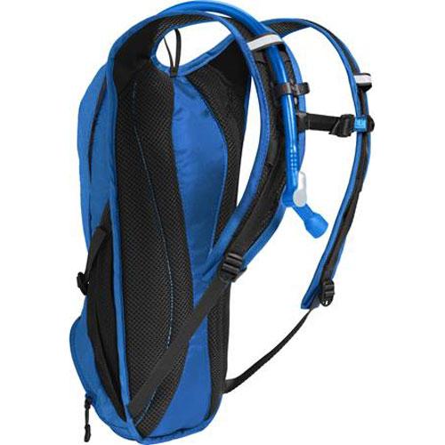 キャメルバック ローグ ラピスブルー/アトミックブルー ハイドレーションバッグ