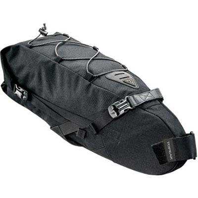 トピーク バッグローダー 10L(BAG41100) ブラック