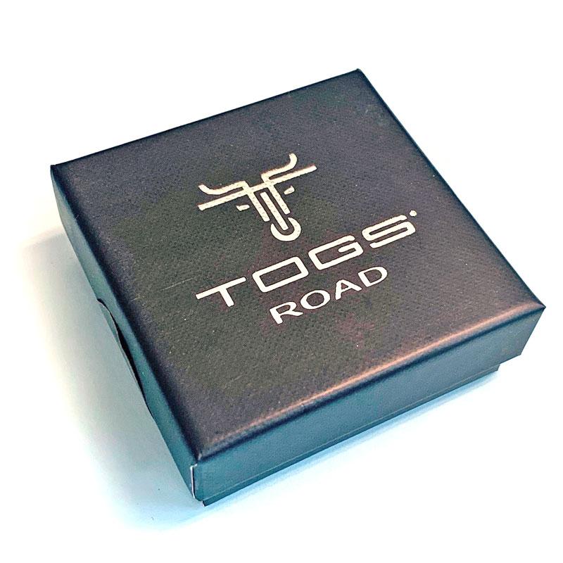 トグス ロードトグス ブラック ドロップハンドル内側取り付けスティック